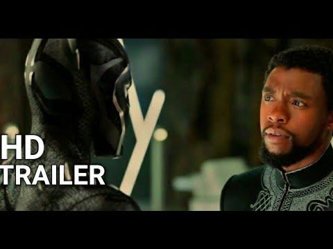 Black panther responsibility TRAILER wacanda hd watch 2018 marvel