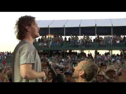 Imagine Dragons - It's Time (Live at Farm Aid 30) (видео)