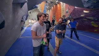We Are Joined By New Crew Members - Episode 1 by Eric Karlsson Bouldering
