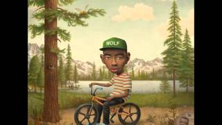 Tyler, the Creator- Parking Lot (Feat. Casey Veggies & Mike G)