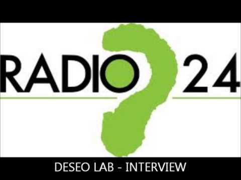 RADIO24 – INTERVISTA