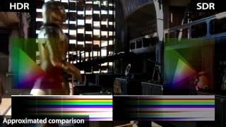 Видео к игре Black Desert из публикации: На GDC2017 показали новые эффекты постобработки Black Desert