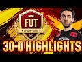 Download Lagu MY 30-0 FUT CHAMPIONS HIGHLIGHTS | PLAYED vs GERMANY's #1 XBOX PRO PLAYER | FIFA 19 Ultimate Team Mp3 Free