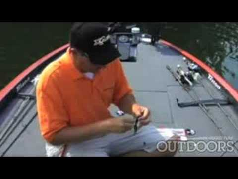 Jig fishing basics