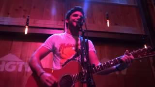 Thomas Rhett   It Goes Like This acoustic