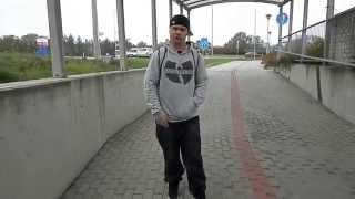 Video Frenký F - Víš proč Hip Hop?