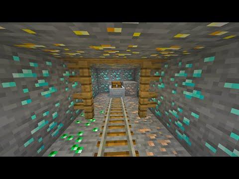 Yer Altı Madenleri!! | Minecraft #7