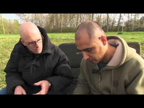 Visblad TV: Gericht vissen op zeelt