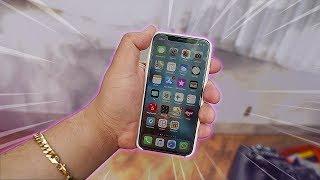 O QUE NÃO GOSTEI NO iPHONE X ‹ EduKof ›