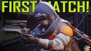 Destiny 2 Beta Multiplayer Gameplay - First Online Match on PS4!●Gears of War 4 Savage Locust Packs Opening: http://bit.ly/2urUg9X●Gears of War 4 Savage Locust Grenadier Elite Gameplay: http://bit.ly/2tWQQsCDestiny 2 is releasing September 6th 2017 on Xbox One, PS4 & PC with a Overwatch Multiplayer Open Beta on Xbox One, PS4 & PC starting today July 18th 2017.Today's video is debuting Destiny 2 Multiplayer Gameplay on the channel showcasing Destiny 2 Beta Multiplayer Gameplay my first online match.SUBSCRIBE to stay up to date with latest daily videos!•Twitch: http://www.twitch.tv/sasxsh4dowz•Twitter: https://twitter.com/SASxSH4DOWZ•Facebook: https://www.facebook.com/SASxSH4DOWZ●Intro by Monsty - https://www.youtube.com/user/monstyARTSSubscribe for more videos! - Shadowz---Video upload by SASxSH4DOWZ