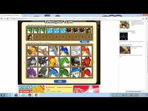 trucos de social empires en torneo