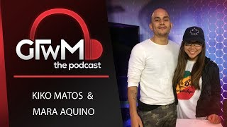 Indie film actor and MMA aficionado, Kiko Matos, is back on the podcast with resident FMA Mara Aquino as they talk about the problems of having illicit affairs and making half-hearted decisions. One caller asks for perspective on pursuing a girl who already has a partner while one caller gives update on his problem after 7 years. A caller asks for help in choosing between family or a dominant partner. Another caller seeks help in choosing between a potential Fubu whom she likes but doesn't like her back or a Fubu partner whom she doesn't like but is pursuing her. Lastly, a caller for asks help on having sex with a reluctant celebrity partner.Find us elsewhere: Website: http://www.d5.studioFacebook: https://www.facebook.com/D5StudioPH/Twitter: https://twitter.com/D5StudioPHDon't forget to like and subscribe!