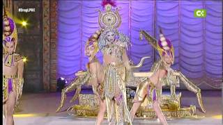 Video Drag Sethlas, gala Drag Queen del Carnaval de LPGC 2015 MP3, 3GP, MP4, WEBM, AVI, FLV Februari 2018