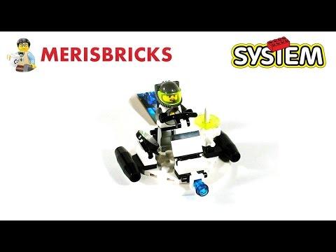 Lego 6815 Neuf En Boite Batman Catwoman Catcycle City Chase