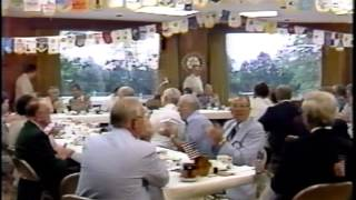 This video begins with a brief history of Tiffin, Ohio. Other areas highlighted in this fifteen minute program include agriculture,...