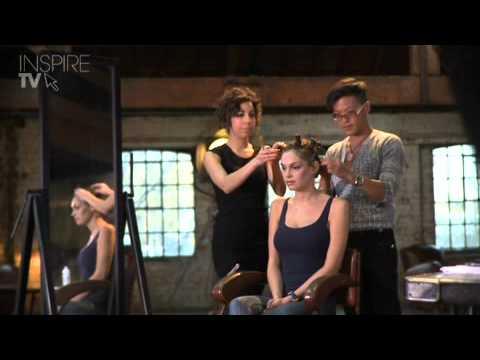 Tousled Curls by L'Oréal Professionnel