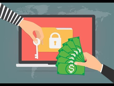 Video El Ataque Hacker Mundial Wannacry: qué es, cómo infecta y cómo protegerse download in MP3, 3GP, MP4, WEBM, AVI, FLV January 2017