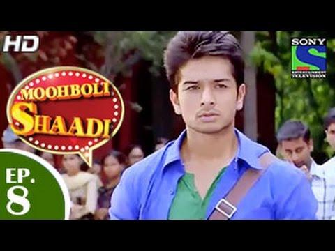 Muh Boli Shaadi [Precap Promo] 720p 18th March 201