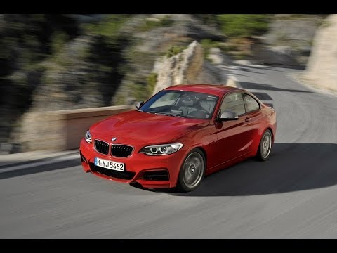 2014 BMW 2 Series First Look — Edmunds.com