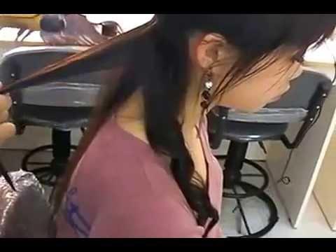 Corleone Makeup & Photograhy Studio – 髮型教學影片