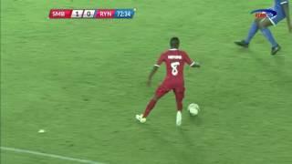 Azam TV – Niyonzima na Nyoni kama wamezaliwa upya vile