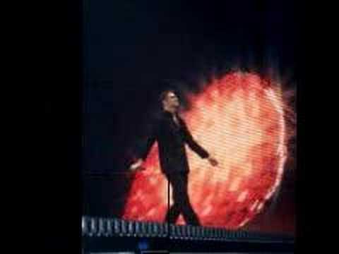 Tekst piosenki George Michael - Feeling Good po polsku