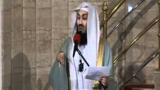 Mufti Menk Stories of the Prophets Day 28