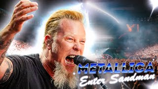Metallica (Smooth Jazz Version)「Enter Sandman」