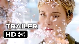 Nonton Insurgent Official Final Trailer   Stand Together  2015    Shailene Woodley Movie Hd Film Subtitle Indonesia Streaming Movie Download