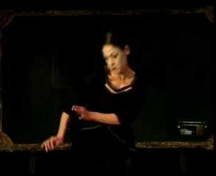 Showreel - Ruti Tamir