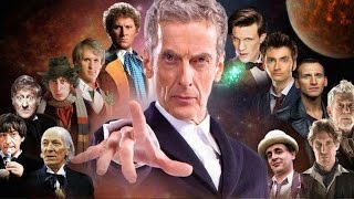 The ultimate Doctor Who showdown. For more awesome content, check out: http://whatculture.com/ Follow us on Facebook at: ...