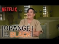 Orange is The New Black Season 3 (Two Lies and a Truth - Big Boo)