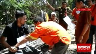 Video Polisi Bone Gelar Rekonstruksi Kasus Pembunuhan di Bontocani MP3, 3GP, MP4, WEBM, AVI, FLV Maret 2018