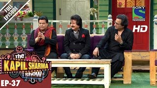 Episode 37 Ghazal Kings in Kapils Mohalla 27th August 2016