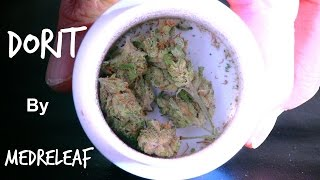 Medical Marijuana Review Show's Dorit By MedReleaf Review by Medical Marijuana Review Show