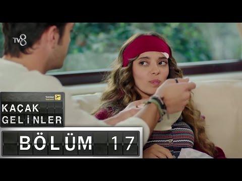 17 - Şebnem Selim'le tartışırken talihsiz bir kaza geçirir. Doktor Şebnem'in 48 saat boyunca uyutulmaması gerektiğini söyler. Bunu duyan arkadaşları Şebnem'in uyumasını engellemek...