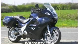 2. 2005 BMW K 1200 RS -  Top Speed Info superbike Details Features Specification Engine