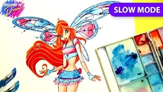 Hey every one!! #Winxclub #drawing #howtodraw #Bloombelievix  - #Slow mode At : https://youtu.be/OBsfeg5NsBI#Musa #Flora #Tecna #aisha  Due to lots of requests, please be patient and I will try my best to do the ones I can (◕‿◕)(◕‿◕)Thanks for watching ❤Like❤ ◕‿◕ Comment ◕‿◕ ☝☝Subscribe☝☝ ◕‿-Did you see My second channel ? Have a look ►http://www.youtube.com/user/onlinedrawingschool✤ How to draw fluttershy from my little pony equestria girls ✤ friendship games ✤ at : https://youtu.be/U-TgFRphLtQ  ♥ Follow Discover to draw ♥~Like- https://www.facebook.com/Discovertodraw/~subscribe -https://www.youtube.com/user/discovetodraw~Follow on- https://twitter.com/discovertodraw~pinterest- https://www.pinterest.com/discovert/~connect - https://plus.google.com/+discovetodraw/posts~ Follow on- https://instagram.com/discovertodraw/****Discover to draw Playlist*******sailor moon crystal characters http://www.youtube.com/playlist?list=PL7hvSUuING30tnU92X14IUqyW_PmUzzcAFunny cartoons characters drawing http://www.youtube.com/playlist?list=PL7hvSUuING32pe9W7dn5Qi6jLzWvrsD14MLP equestria girls  Drawingshttp://www.youtube.com/playlist?list=PL7hvSUuING31YZs34pyDEl1hR_InkTf86How to Train your dragons drawing  http://www.youtube.com/playlist?list=PL7hvSUuING31xGG7BLXpS_oVW7uP1hfMMFrozen characters drawings http://www.youtube.com/playlist?list=PL7hvSUuING31dG81snYEJlRhjEI6gugViDisney princess drawings http://www.youtube.com/playlist?list=PL7hvSUuING31WxCR1RHAIbqumjB_ljM4BTinker bell and the pirate fairy friends http://www.youtube.com/playlist?list=PL7hvSUuING30iartAHupZfmpd64-7OuzWDrawings ! Big Hero 6https://www.youtube.com/playlist?list=PL7hvSUuING30z3ARuLZRheRMMOchyOwUDoptical illusion drawinghttps://www.youtube.com/playlist?list=PL7hvSUuING32rIKFEVE2tiMvx9ApxdcDzLearn to draw Winx club !!https://www.youtube.com/playlist?list=PL7hvSUuING30IqEtcqYf_nFgoGmnjGSmgInside out!-Awesome drawingshttps://www.youtube.com/playlist?list=PL7hvSUuING33_1IM-_psteyxMs8PGMGbPMusic : Feels Good 2 B by Aud