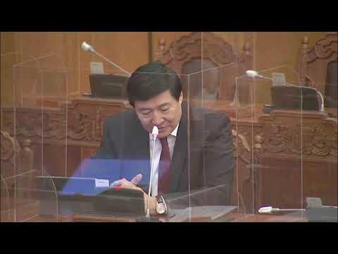 С.Чинзориг: Цэцийн дунд суудлын хуралдаан мэтгэлзээн зарчмаар явагдах ёстой