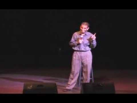 10-min South Asian Set from Rajiv Satyal, Opening for Russell Peters