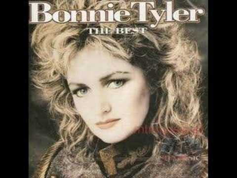 "bonnie tyler – ""holding out for a hero"" (1984)"