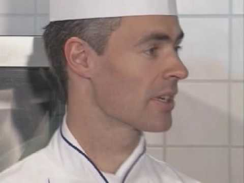 rational - Video con demostracin de Show Cooking que realizamos en nuestras instalaciones con Hornos rational.