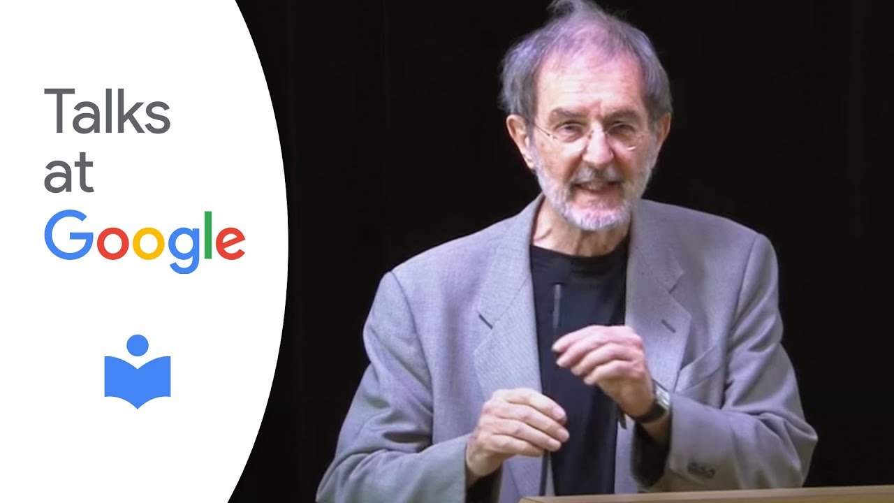 Authors@Google: Edmund Morris