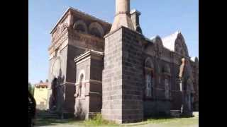Kars Turkey  City new picture : Cities in Turkey : KARS