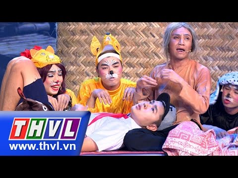 Yêu tôi đi - Huỳnh Lập - Cười xuyên Việt Phiên bản nghệ sĩ Tập 10