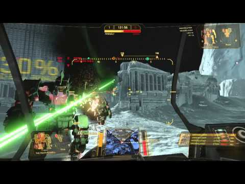 Death's Knell Available in MechWarrior Online