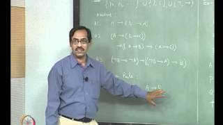Mod-01 Lec-15 Lecture-15-Propositional Calculus (PC)