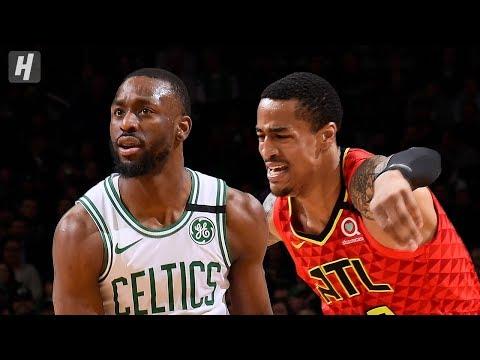 Atlanta Hawks vs Boston Celtics - Full Game Highlights | February 7, 2020 | 2019-20 NBA Season