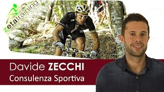 Scienze Motorie Talk Show - DAVIDE ZECCHI