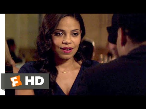 The Perfect Guy (2015) - Right Guy at the Right Time Scene (1/10) | Movieclips